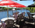 Riverside Patio