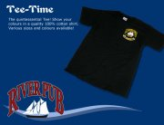 River Pub T-Shirts